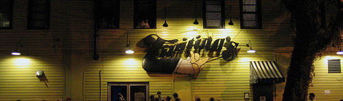 Tipitina's Music Club