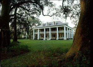 Houmas House Plantation New Orleans
