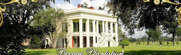 Bocage Plantation