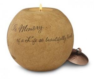 In Memory Gift